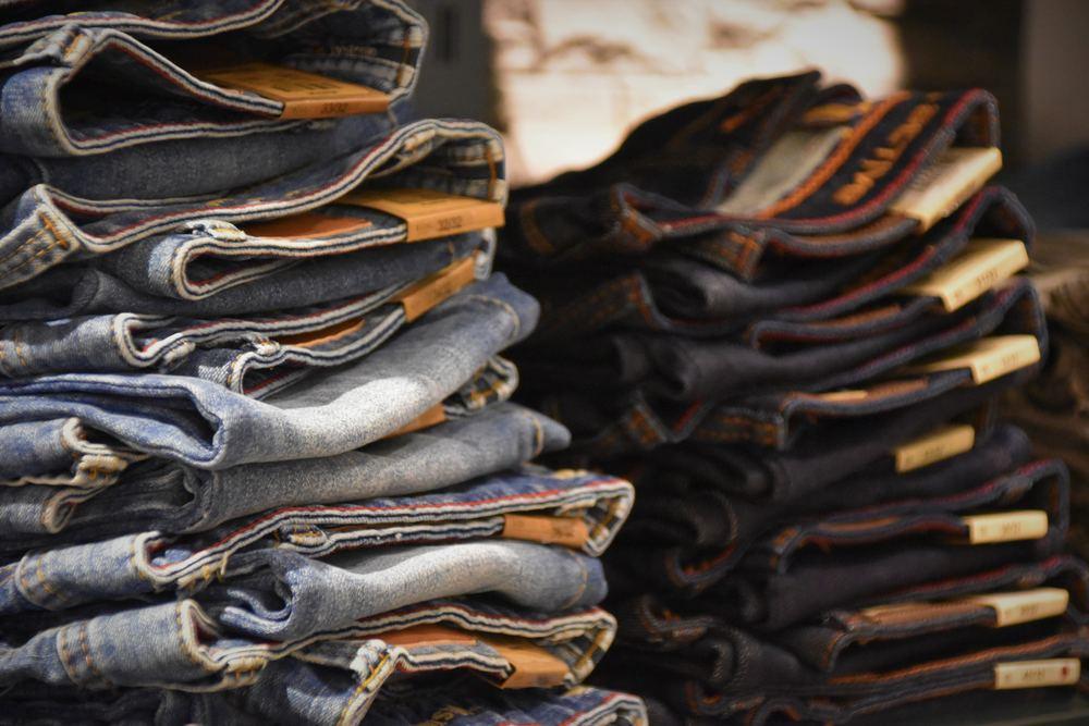 Hvilken stil med dit tøj er du til i dag?
