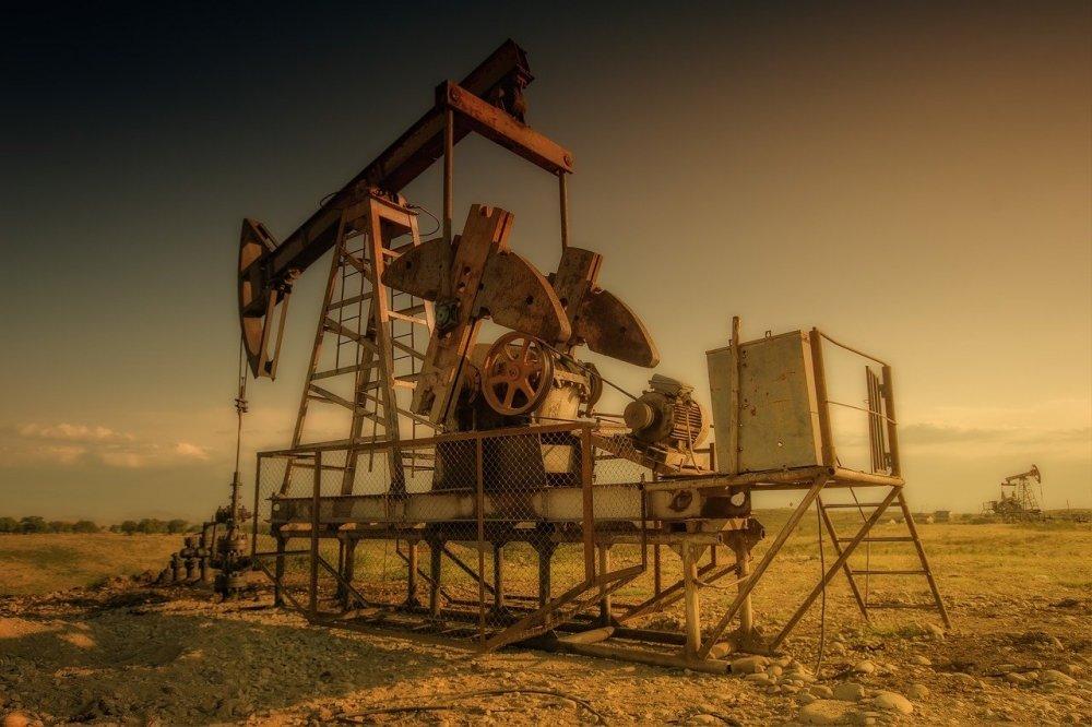 Hvor meget fyringsolie har vi tilbage i verden?